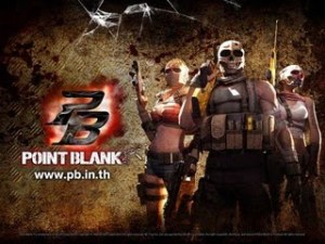 Download Point Blank Thailand, Pb Thailand